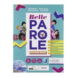 BELLE-PAROLE-VOL-BASEPALESTRA-COMPETENZESCRITTURA-VERSO-LESAME--PIEGHEVOLE-PER-RIPASSSO