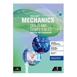 MECHANICS-COMPETENCES-AND-SKILLS-VOLUME-UNICO--CD-AUDIO