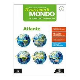 RACCONTO-MONDO-VOLUME--ATLANTE--QUADERNO