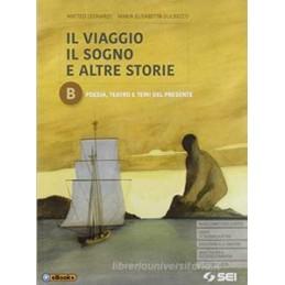 VIAGGIO-SOGNO-ALTRE-STORIE--VOLUME
