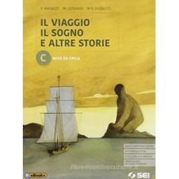 VIAGGIO-SOGNO-ALTRE-STORIE-VOLUME--EPICA