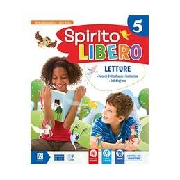 SPIRITO-LIBERO--Vol