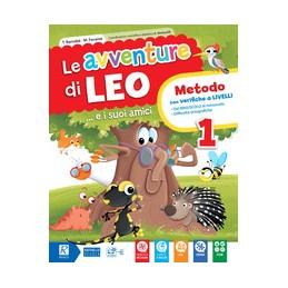 AVVENTURE-LEO-Vol-1