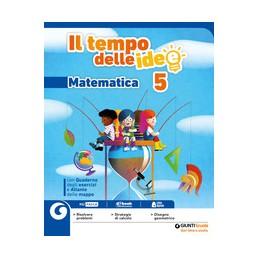 TEMPO-DELLE-IDEE-MATEM-5-Vol