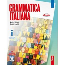 grammatica-italiana--volume-unico--per-il-biennio