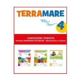 TERRAMARE-MONODISCIPLINE-MATEM-4-Vol