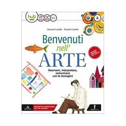 BENVENUTI-NELLARTE-VOLUME-Vol