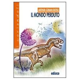 MONDO-PERDUTO-COLLANA-CORIANDOLI-Vol