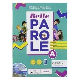 BELLE-PAROLE-VOL-VOL-CON-PALESTRA-COMPETENZE-PIEGHEVOLE-PER-RIPASSO-EBOOK-Vol