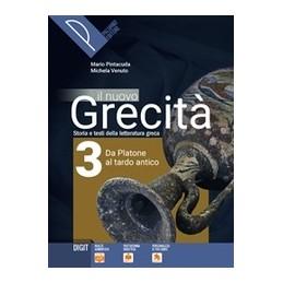 NUOVO-GRECITA-VOL-STORIA-TESTI-DELLA-LETTERATURA-GRECA-Vol