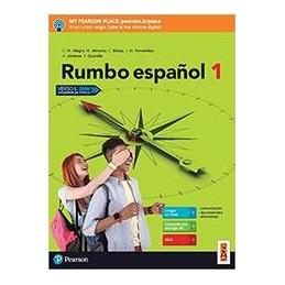 RUMBO-ESPANOL--Vol