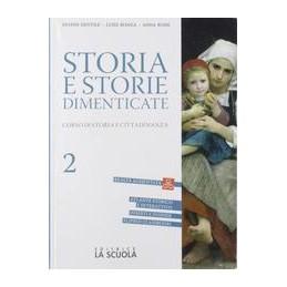 STORIA-STORIE-DIMENTICATE-VOLUME-STORIA-Vol