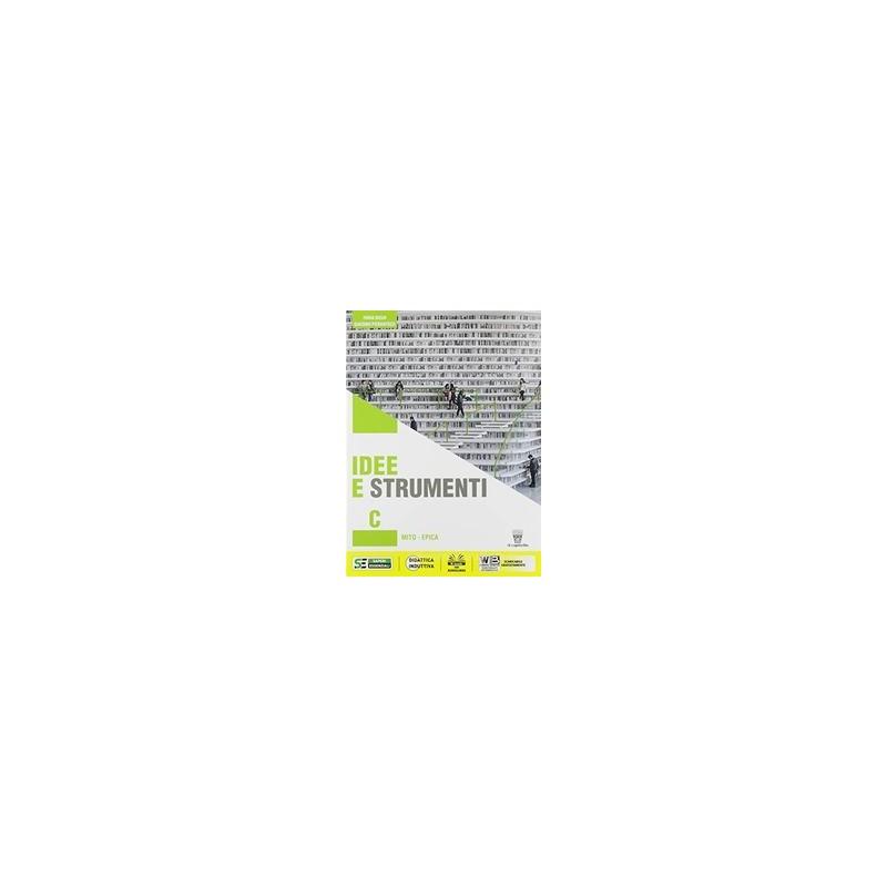 IDEE-STRUMENTI-C-ANTOLOGIA-PER-BIENNIO-DELLA-SCUOLA-SECONDARIA-II-GRADO-Vol