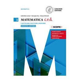 MATEMATICA-CVD-EDAZZURRA--Vol