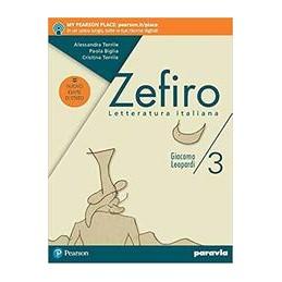 ZEFIRO--EDIZIONE-NUOVO-ESAME-STATO-GIACOMO-LEOPARDI-VOL