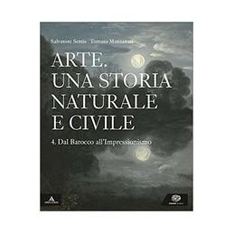 ARTE-UNA-STORIA-NATURALE-CIVILE-VOLUME-VOL