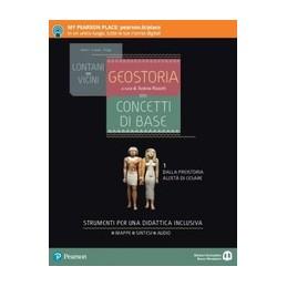 LONTANI-VICINI-GEOSTORIA-CONCETTI-BASE-DALLA-PREISTORIA-ALLA-ETA-CESARE-Vol
