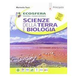 ECOSFERA-SCIENZE-DELLA-TERRA-BIOLOGIA-LEZIONI-CHIMICA-PERCORSI-SCIENZE-INTEGRATE-Vol