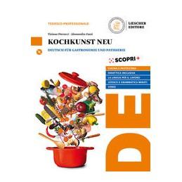 KOCHKUNST-NEUCDROM-Vol