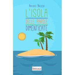 ISOLA-DELLE-PAROLE-DIMENTICATE--Vol