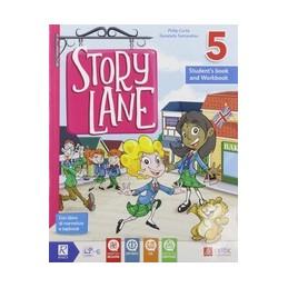 STORY-LANE--Vol