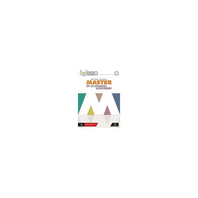 MASTER-ECONOMIA-AZIENDALE-VOLUME-AFMSIA-SAPERI-BASE-2018-Vol