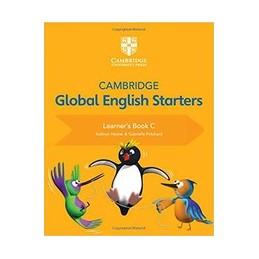 CAMBRIDGE-GLOBAL-ENGLISH-STARTERS-LEARNERS-BOOK-ND-Vol