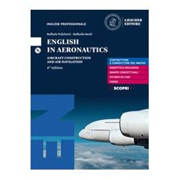 ENGLISH-AERONAUTICS-4EDCDROM-QUARTA-EDIZIONE-Vol