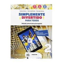 SIMPLEMENTE-DIVERTIDO-LIBRO-DEL-ALUMNO-PARA-TODOS--BES-Vol