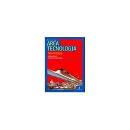 area-tecnologia-tecnologia--organizer--disegno--48-tavole--informatica--2-cd-rom-vol-u
