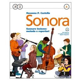 sonora-volume-unico--volume-a--volume-b--quaderno-delle-competenze