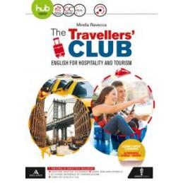 travellers-club-the-volume--fascicolo--cd-audio-vol-u