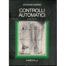 CONTROLLI AUTOMATICI + CD