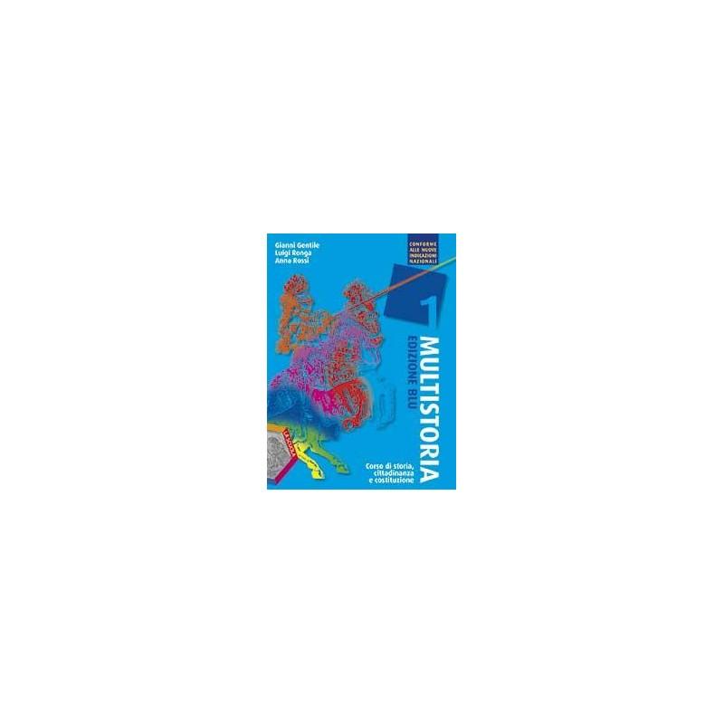 COMPRENDERE LA STORIA OGGI  VOL. 2 EDIZIONI PLUS DVD