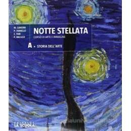 notte-stellata-volume-unico-tomo-a-storia-dellarte--dvd-tomo-b-laboratorio