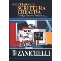 RICETTARIO DI SCRITTURA CREATIVA 2ED