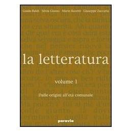 letteratura-la---volume-5-la-scapigliatura-il-verismo-il-decadentismo-vol-5