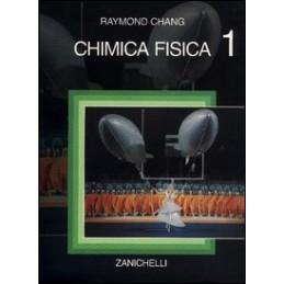 CHIMICA FISICA 1