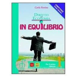 DIRITTO ED ECONOMIA IN EQUILIBRIO 2  VOL. 2