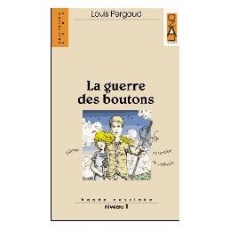 GUERRE DES BOUTONS + CASS.