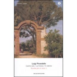 DUE LUNE (LE) VOL.2   LIBRO MISTO ANTOLOGIA + LABORATORI + LETTERATURA ITALIANA + PROVE DI VERIFICA