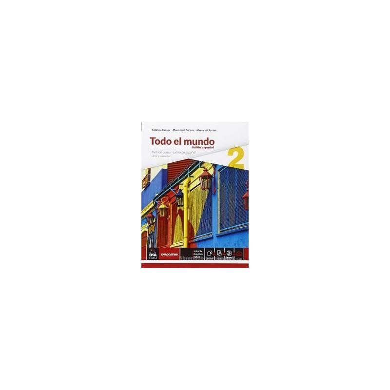 todo-el-mundo-habla-espanol-vol2--libro--cuaderno--ebook--suplemento