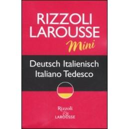 dizionario-larousse-mini-deutschitalienisch-italianotedesco
