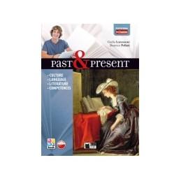 past--present---volume-unico--digital-book--inclasse--vol-u