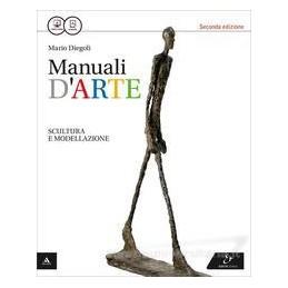 manuali-darte-scultura-e-modellazione--volume-unico--atlante---2-ediz