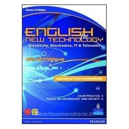 english-for-ne-technology--active-book--vol-u