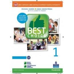 best-choice--volume-1fascicolo--edizione-mylab
