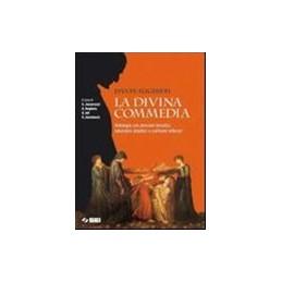 divina-commedia-la---antologia-antologia-con-percorsi-tematici-laboratori-didattici-e-confronti-l
