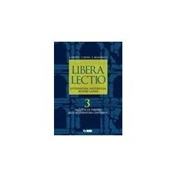 libera-lectio-3-dalleta-di-tiberio-alla-letteratura-cristiana-vol-3