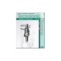 tecnologia--disegno---elementi-di-tecnologia-seconda-edizione-vol-u